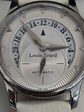 Orologio Louis Erard Unisex 92600AA03 Meccanico - nuovo fondo di magazzino