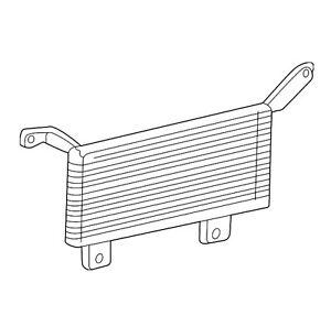 OEM NEW Trans Cooler - Ford (XC3Z-7A095-BA) 7.3L 99 00 01