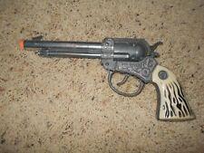 1950'S 250 SHOT DIECAST CAP GUN