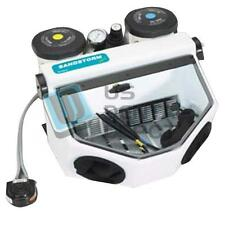 Vaniman SandStorm Expert Dual Blaster 110Volt - Two tanks -  103441 Us Dental De