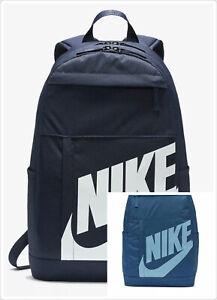 Nike Sportswear Elemental LBR Backpack 2.0 Bag UNISEX BA5876 NWT