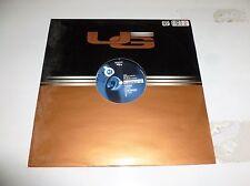 "Q - Eminence - 1998 UK 2-track 12"" Vinyl Single"