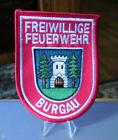Freiwillige Feuerwehr Burgau Patch