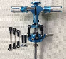 Main Rotor Head & Swashplate Set For Trex 450 sport(V3) 450V3