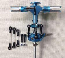 Main Rotor Head & Swashplate Set For Trex 450 sport(V3) 450V3