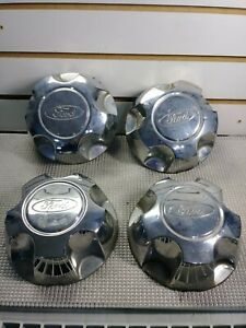 1994 - 2004 Ford Explorer Center caps Set of 4 7L54-1A096-AA