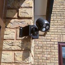 CCTV corner mounting bracket - Security Light Bracket