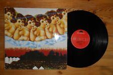 The Cure Japanese Whispers, vinyl, singles nov '82: nov '83
