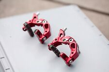 Ciamillo Zero Gravity Titanium Caliper Road Brakeset (no sram red, dura-ace)