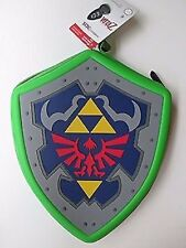 Legend Of Zelda Hylian Shield Nintendo DS 2DS & 3DS Hard Travel Carry Case NEW