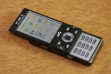 Original Sony Ericsson W995 Unlocked CID 51,52,53 | Antique Vintage Phone Tems