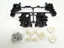 NEW TAMIYA SUPERSHOT Parts G Gear Boxes + Gears Plastic & Bevel HOTSHOT TP13