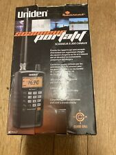 Bearcat (Uniden) 300-CHANNEL HANDHELD PORTABLE SCANNER w/ ANTENNA! BC75XLT! New!
