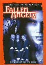 Fallen Angels New DVD
