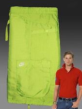 NOUVEAU Nike Vêtements de sport NSW CARGO COMBAT Short bermuda polyester citron