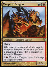 Drago Vampiro - Vampiric Dragon MTG MAGIC ArE Eng