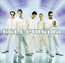 BACKSTREET BOYS - MILLENNIUM NEW CD  FREE SHIPPING!!