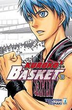 KUROKO'S BASKET 26 DI 30 - MANGA STAR COMICS NUOVO - Disponibili tutti i volumi