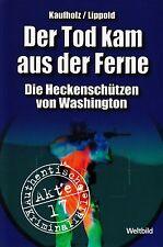 *~ Der TOD kam aus der FERNE - authentische KRIMINALFÄLLE - KAUFHOLZ  tb  (2003)