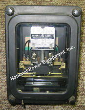 General Electric Type PJC Instantaneous Current Relay, 12PJC11AV1A