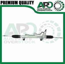 BRAND NEW POWER STEERING RACK BOX TOYOTA HILUX KUN25 26 36 GGN25 SR5 4WD 2005-On