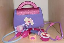 Disney Doc McStuffins Doctors Medical Kit Bag Playset