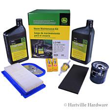 John Deere LG195 Home Maintenance Kit LX277 LX280 LX288 325 GX325 GT235 LT180