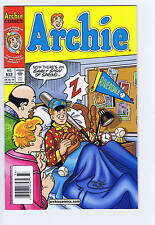 Archie #533 Archie Pub 2003