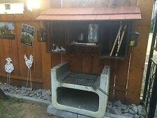 Große schöne Maisonette Wohnung 200qm Garten Doppelgarage 8Zi Sauna Whirlpool