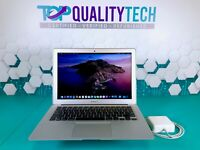 Apple MacBook Air 13 Laptop 2017-2018 / 1.8GHZ Core i5 / 256GB SSD / 8GB RAM