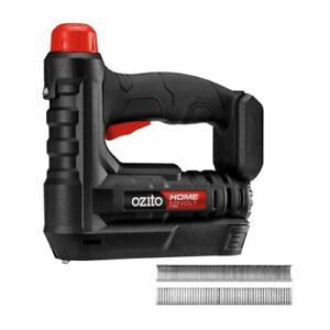 Ozito Home 12V Staple/Nail Gun - Skin Only