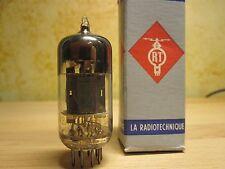 #ecc83s RT #radiotecnique #valve #tube #lampe #valve #welded #ecc 83 S #12 AX 7 S