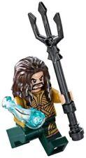 LEGO SUPER HEROES DC COMICS JUSTICE LEAGUE MINIFIGURE MINIFIG AQUAMAN 76085