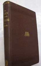 Frontier Pioneer Life Pioneers Poetry Cabin in the Clearing Poems Canada 1888