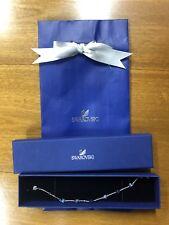 Swarovski 1106432 Blow Blue Bracelet 100 Authentic