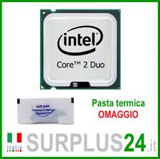 CPU INTEL Core2Duo 2.66 GHZ E6700 2.66GHz/4M/1066 socket 775 Processore C2D