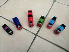 6 Thomas The Tank Engine And Friends Die Cast Trains Bundle Job Lot