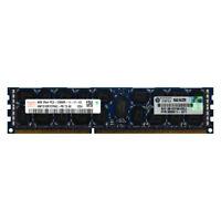 HP 690802-B21 690802-S21 698807-001 689911-071 8GB 2Rx4 PC3-12800 REG MEMORY RAM