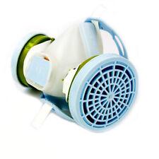 Wilson Sperian 14150087 Dual Cartridge Half Mask Respirator NIOSH