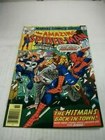Amazing Spider-man #174, VF/NM 9.0, Punisher