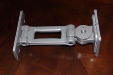 BRETFORD SINGLE ARM WALL MOUNT TV BRACKET PART #FPSM-W-1-AL
