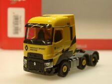 es 51390 1//87 Rietze Renault Trafic Federales Nacional
