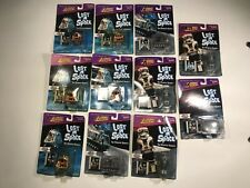 Lot Of (11) Lost In Space Johnny Lightning Figures 1998 Carded