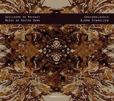 Machaut / Graindelav - Guillaume De Machaut: Messe De Nostre Dame [New CD]