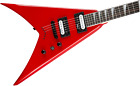 Jackson JS Series King V JS32T Amaranth Fingerboard Ferrari Red for sale