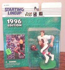 Starting Lineup 1996 NFL Steve Young San Francisco 49ers figurine and card
