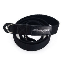 Artisan & Artist ACAM 102 Camera Strap Brown