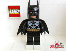 LEGO Custom Minifigure - BATMAN - SDCC Exclusive Figure - SUPER HEROES