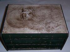 Folio Society NOTEBOOKS OF LEONARDO DA VINCI in 3 vols