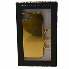 "Marc by Marc Jacobs cover ""metallic ring IPHONE 5 / IPHONE SE CASE"""